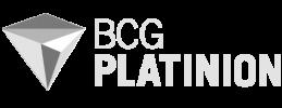 BCG Plantinion Logo